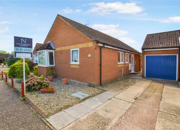2 bed detached bungalow for sale in Birch Road, Gayton, King's Lynn PE32