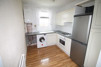 Thumbnail 2 bedroom flat to rent in Sandeman Street, Dundee, 7Nn