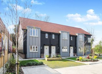 Thumbnail 3 bedroom end terrace house for sale in East Grinstead Road, North Chailey, Lewes