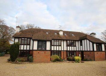 Thumbnail 2 bed flat for sale in Berkeley Lodge, Nightingale Lane, Storrington, West Sussex