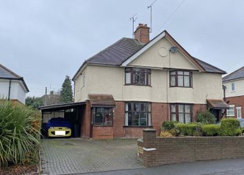 Thumbnail 3 bed semi-detached house for sale in College Road, College Hill, Hereford