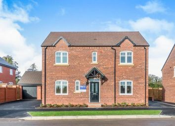 Thumbnail 5 bed detached house for sale in Montague Court, Birmingham Road, Stratford-Upon-Avon