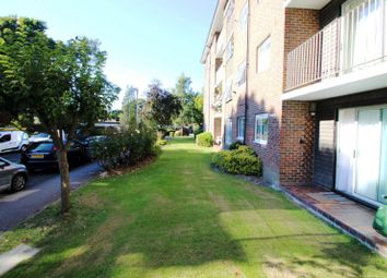 Thumbnail 2 bedroom flat to rent in Clayhall House, Somers Close, Reigate