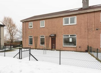Thumbnail 3 bed property for sale in 10 Park View, Loanhead