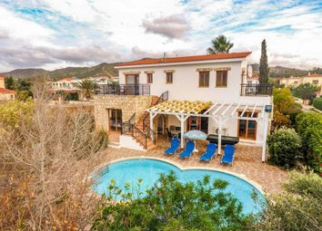 Thumbnail 3 bed villa for sale in Argaka, Polis, Cy