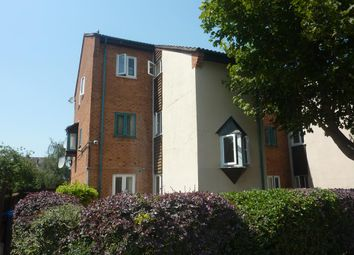 Thumbnail Studio for sale in Fleming Way, Thamesmead, London