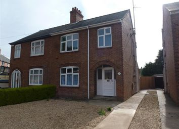 Thumbnail 3 bed semi-detached house to rent in Sefton Avenue, Wisbech