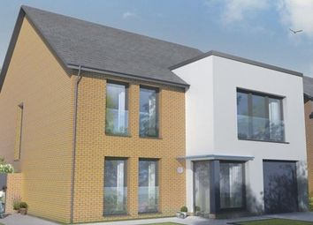 Thumbnail 4 bed property for sale in Philipshill Gardens, East Kilbride