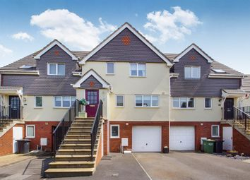 Thumbnail 4 bedroom town house for sale in Colliers Break, Emersons Green, Bristol