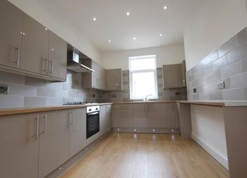 Thumbnail 7 bed terraced house for sale in Church Road, Newport