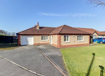 Thumbnail 3 bed detached bungalow to rent in 15 Moorlands Drive, Stainburn, Workington, Cumbria