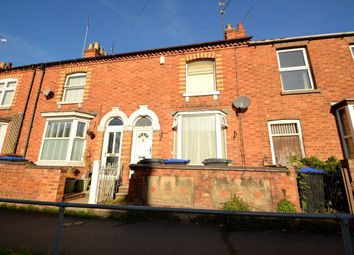 Thumbnail 4 bed terraced house for sale in Boughton Green Road, Kingsthorpe, Northampton