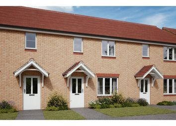 Thumbnail 2 bed terraced house for sale in Potter Way, Winnersh, Berkshire