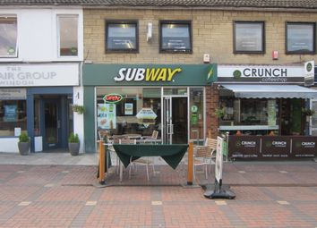 Thumbnail Retail premises to let in Havelock Street, Swindon