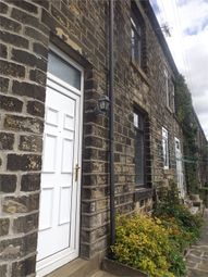 Thumbnail 1 bedroom terraced house for sale in Stanley Place, Golcar, Huddersfield, West Yorkshire