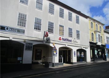 Thumbnail Retail premises for sale in 15-19, Monnow Street, Monmouth, Monmouthshire, UK