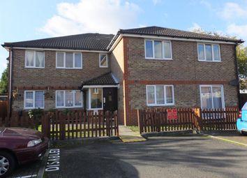 Thumbnail 1 bed flat to rent in Woodley Lane, Carshalton, Surrey