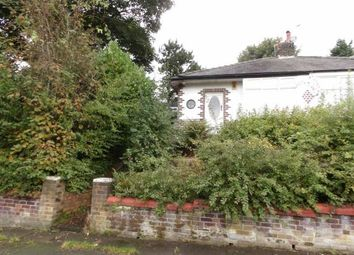Thumbnail 2 bed bungalow for sale in Romney Road, Johnson Fold, Bolton, Greater Manchester