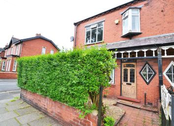Thumbnail 3 bedroom end terrace house to rent in Fir Road, Swinton, Manchester