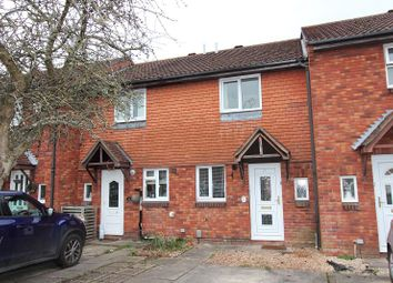 Thumbnail 2 bed terraced house for sale in Wolsingham Way, Thatcham