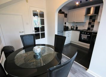 Thumbnail 2 bed terraced house for sale in Mellor Brook Drive, Platt Bridge, Wigan