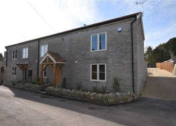 Thumbnail 3 bed semi-detached house for sale in Top Street, Kingsdon, Somerton, Somerset