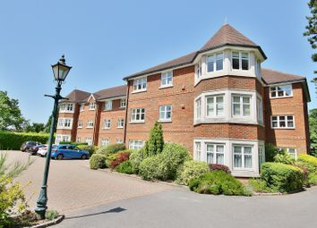 Thumbnail 2 bed flat for sale in St. Johns Hill Road, St. Johns, Woking