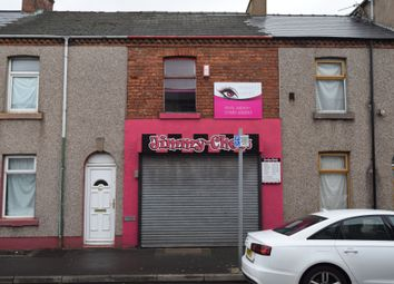 Thumbnail Retail premises to let in Rawlinson Street, Barrow-In-Furness