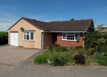 Thumbnail 3 bed bungalow for sale in 26 Jubilee Close, Ledbury, Herefordshire