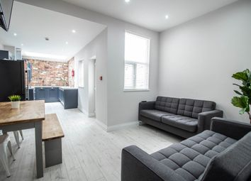 Thumbnail 7 bed shared accommodation to rent in Manton Road, Liverpool