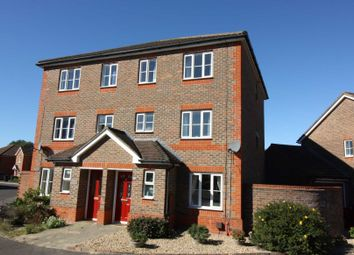 4 bed semi-detached house for sale in Dart Drive, Didcot OX11