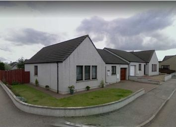 Thumbnail 3 bed semi-detached bungalow for sale in Beils Brae, Urquhart, Elgin