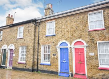 Thumbnail 2 bed terraced house for sale in Rochford, Essex, .