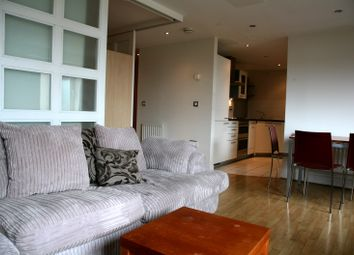 Thumbnail Studio for sale in Wards Wharf Approach, London