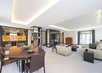 Thumbnail 5 bedroom flat to rent in Lowndes Lodge, 13-16 Cadogan Place, Belgravia, London