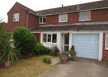 Thumbnail 3 bed terraced house for sale in St Edmunds Road, Lingwood, Norwich