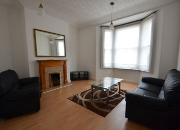 Thumbnail 2 bed flat to rent in Highfield Street, London Road, Leicester