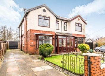 Thumbnail 3 bedroom semi-detached house for sale in New York, Deane, Bolton, Greater Manchester