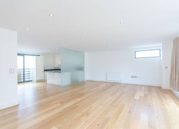 Thumbnail 2 bed flat to rent in Bermondsey Wall West, Shad Thames, London