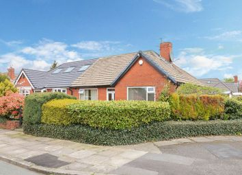 Thumbnail 2 bed semi-detached bungalow for sale in Ina Avenue, Heaton, Bolton