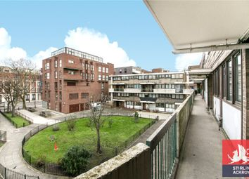 Thumbnail 4 bed maisonette to rent in John Parry Court, Hare Walk, London