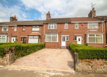 Thumbnail 3 bed town house for sale in Wilson Street, Burslem, Stoke-On-Trent