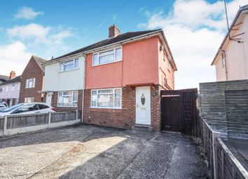 Thumbnail 3 bed semi-detached house to rent in Tabor Avenue, Braintree, Essex
