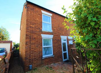 Thumbnail 3 bedroom semi-detached house for sale in Bunyan Road, Kempston