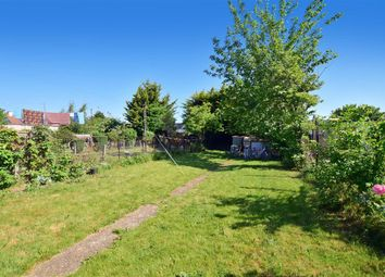 Thumbnail 4 bedroom end terrace house for sale in Queens Road, Gravesend, Kent