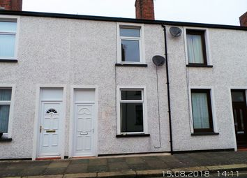 Thumbnail 3 bed terraced house to rent in Lindal Street, Barrow In Furness