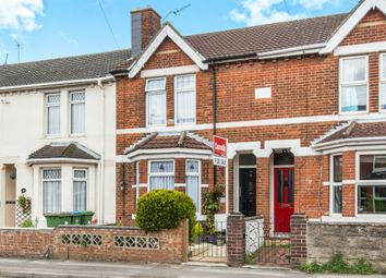 Thumbnail 3 bed terraced house for sale in Testwood Road, Southampton
