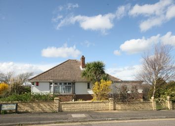 Thumbnail 2 bed detached bungalow for sale in Broadway, Southbourne, Bournemouth