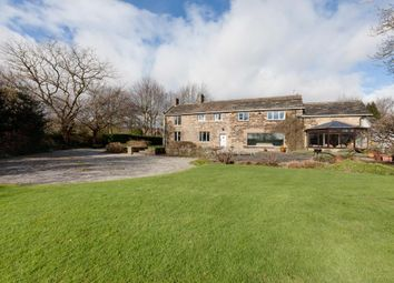 Thumbnail 6 bed detached house for sale in Townhead Road, Dore, Sheffield