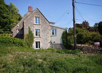 Draycott Road, Shepton Mallet BA4. 3 bed cottage for sale